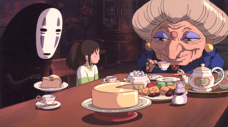 ... Studio Ghib...