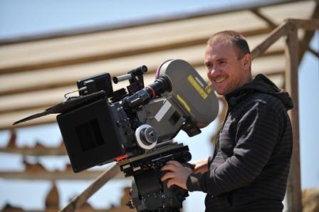Director Radu Muntean