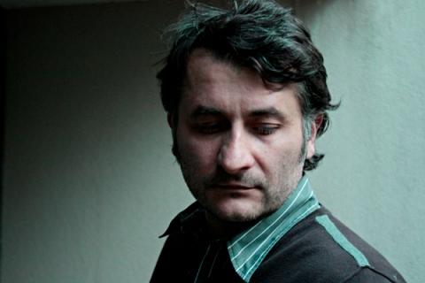 Director Cristi Puiu