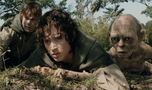 sam-frodo-gollum