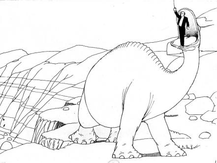 GertieTheDinosaur