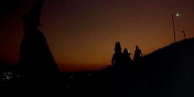 halloween-iii-sunset-kids
