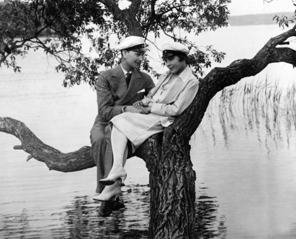 Flickan i frack (1926) Filmografinr 1926/07