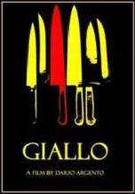 Giallo Argento poster