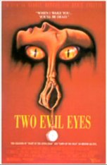 two_evil_eyes_poster1